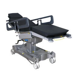 DRE Versailles P100 Powered Mobile Surgery Table Hospital Stretcher Repair