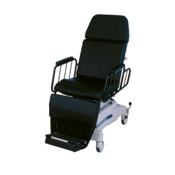 Steris Hausted Surgical Stretcher - APC Chair Repair
